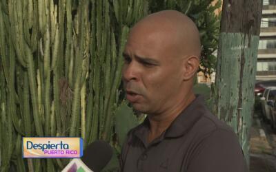 El líder sindical Julio Vargas reacciona a desestimación de su acusación...