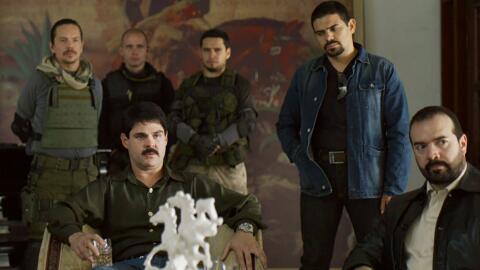 'El Chapo' buscará la venganza a su manera.