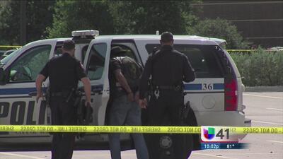 Bexar, en alerta tras enfrentamiento en Waco