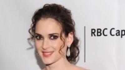 """""""Mel Gibson es antisemita y homofóbico"""", aseguró la actriz Winona Ryder."""