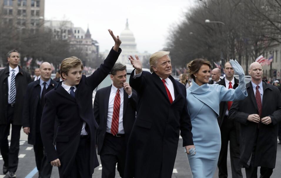Trump ha declarado la guerra a Washington  GettyImages-632229440.jpg