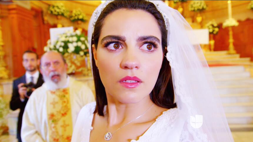 Alicia se quedó sin boda, ¿y sin trabajo?