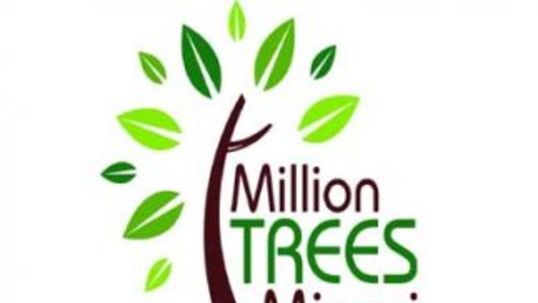 Million Trees Miami