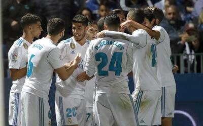 El Mirandés planta cara al Deportivo y le saca un empate en la Copa del...
