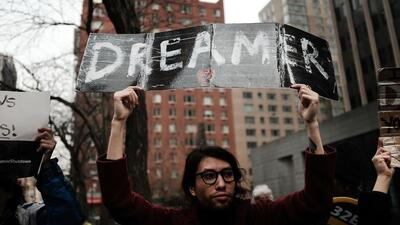 Court rules in favor of DACA, denies Trump authority to cancel program for Dreamers