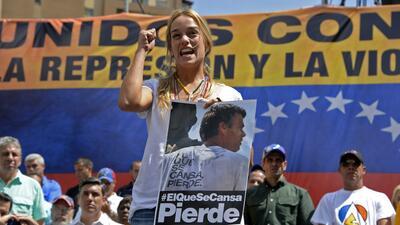 Tintori: Maduro le ofreció una salida a Leopoldo Lopez si se iba del paí...