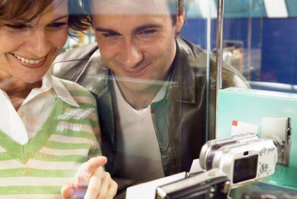 Dime qué buscas y te diré que cámara digital comprar. A la hora de elegi...