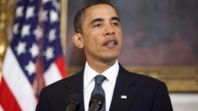 El presidente Obama advirtió que las autoridades llegarán al fondo en la...