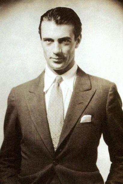 Cooper fue nominado al Oscar cinco veces y fue ganador de la estatuilla...