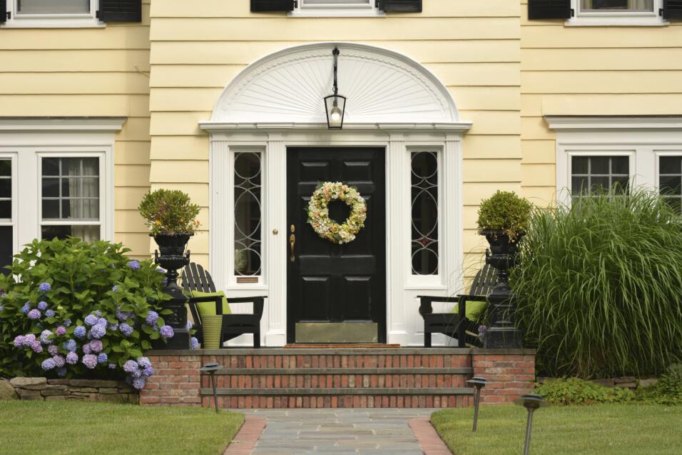 mejoras sencillas casa
