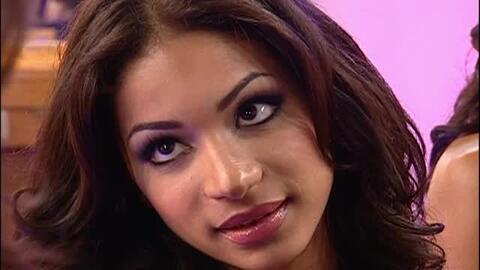 Recuerda la trayectoria picante de Tatiana Delgado en Nuestra Belleza La...