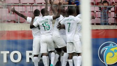 Chile 1-5 Nigeria: Nigeria hace pedazos al anfitrión en el Mundial Sub 17