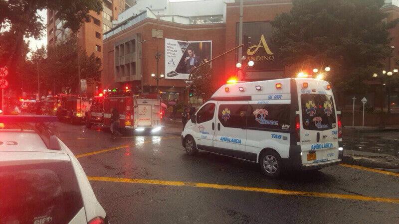 Qué se sabe del atentado en Colombia en el que murieron tres mujeres 636...