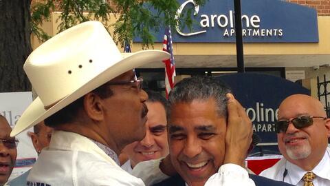 Díaz y Espaillat representan a diversas comunidades de inmigrante...