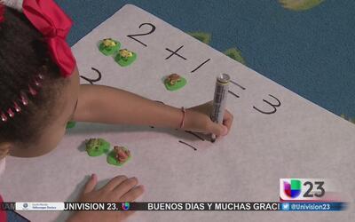 ¿Qué tan importante es que los niños aprendan matemáticas?