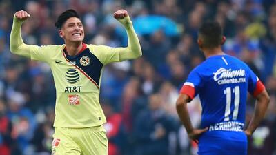 América y Cruz Azul, una final que confirmó el poder de las Águilas y la sequía de títulos ligueros de la Máquina