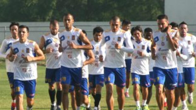 Club Tigres.