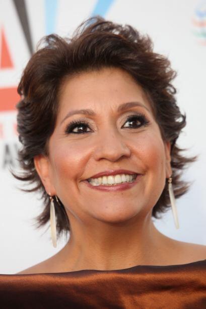 Janet Murguia: Janet Murguía, la enérgica líder de los derechos civiles,...