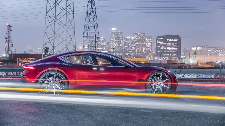 Los secretos del Mission E, el 'mata-Tesla' de Porsche emotion-wide-city...