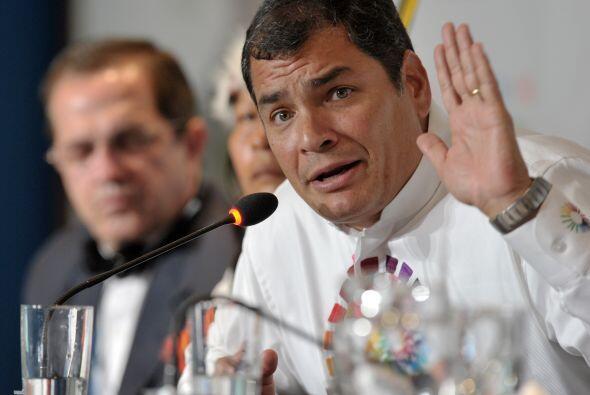 El gobierno de Perú mantiene estrechas relaciones con América Latina.