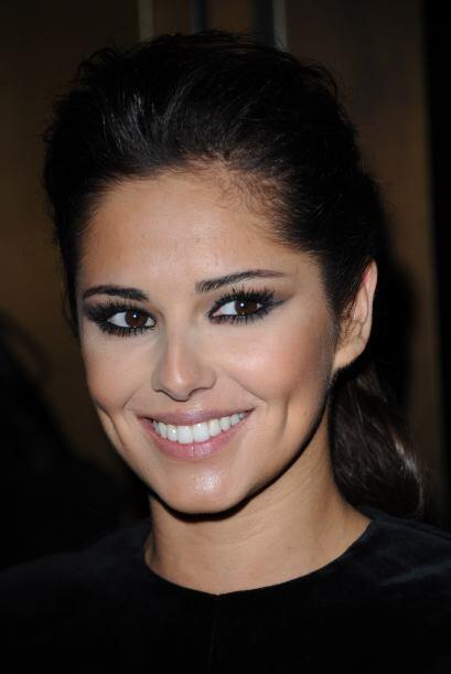 La bellísima jueza de 'The X Factor UK' es una de las preferidas de los...