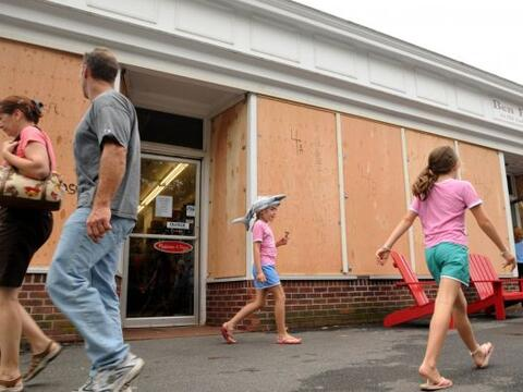 Es muy importante que protejas el exterior de tu casa para que el viento...