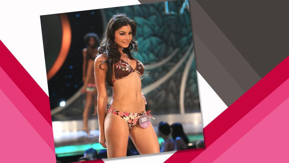 Génesis Seguias: Esta venezolana que audicionó en Miami fue la quinta el...