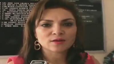 Amplían orden de arresto de María de los Ángeles Pineda Villa