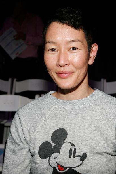 Es conocida su relación con la modelo Jenni Shimizu.