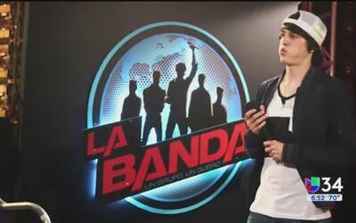 Emociones y sorpresas en 'La Banda'