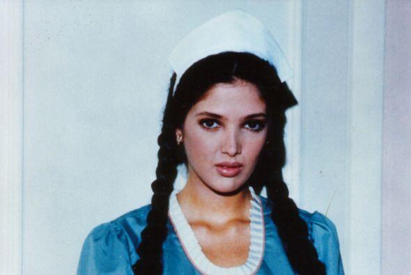 """""""María Isabel"""" se convirtió en otro de los personajes más queridos de Ad..."""