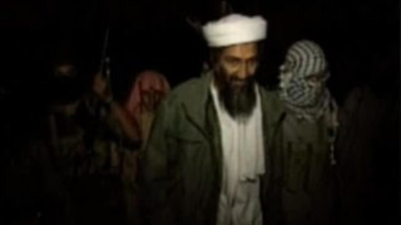 Mitos y leyendas de Osama Bin Laden