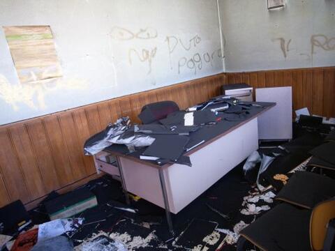 La ola de violencia que se registra en los estados del norte de M&eacute...