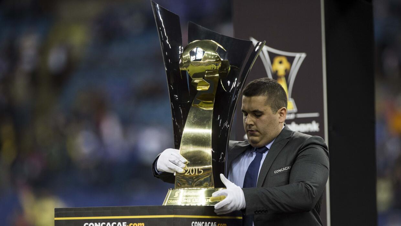 Trofeo de la CONCACAF Champions League