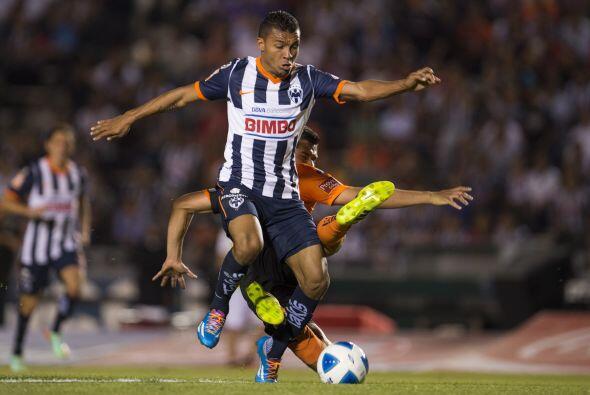 Wilson Molero, delantero colombiano, regresa al futbol de su país con el...