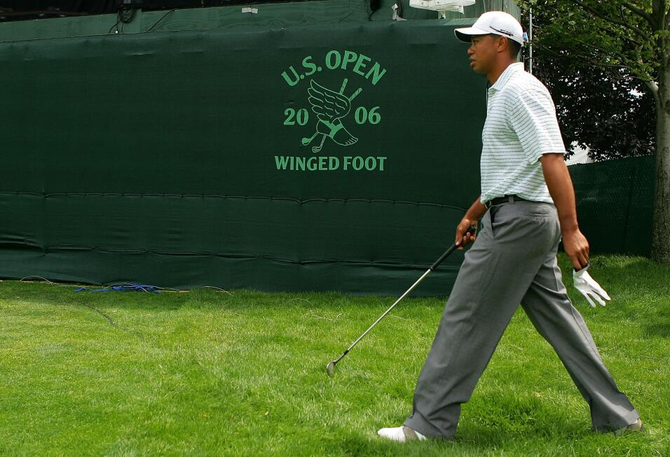 Tiger Woods admite, por primera vez, que podría no volver a jugar golf G...