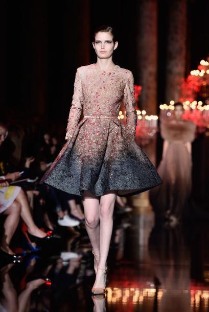 Un vestido al estilo ladylike representa el glamour, la sofisticación y...