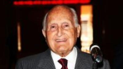 El ex presidente italiano OscarLuigi Scalfaro murió a los 93 años de ed...