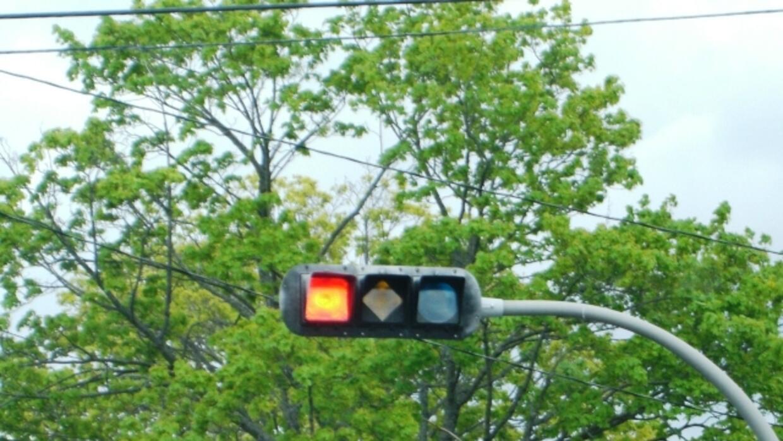 Semáforo horizontal