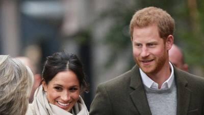 Lo que sabemos de la boda del príncipe Harry y Meghan Markle