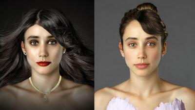 La belleza de una chica según más de 20 países