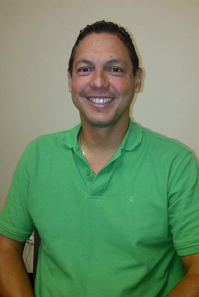Miguel Garcia es el Director del Negociado de Pesca y Vida Silvestre de...