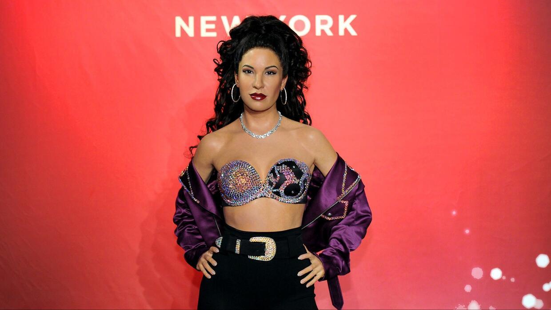 Museo de cera Madame Tussauds de Nueva York incorpora a Selena a su cole...
