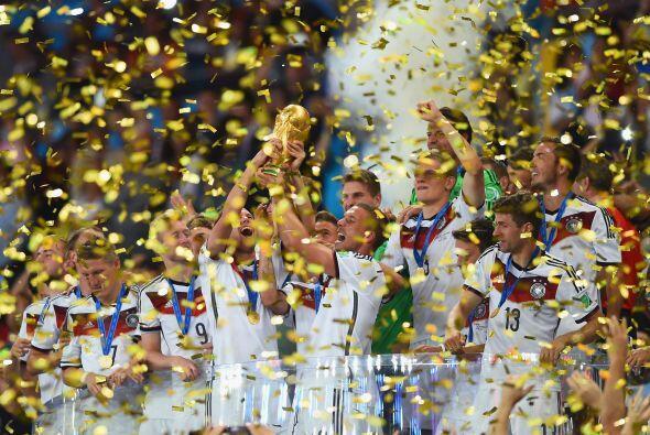 La FIFA publicó un documento en el cual muestra los datos y cifras que d...