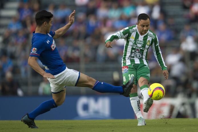 En Fotos: Cruz Azul y León se anulan, y empatan sin goles 20180120-4746.jpg