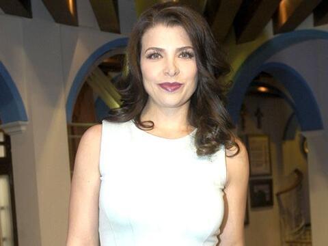 La actriz confirmó su participación en las redes sociales.