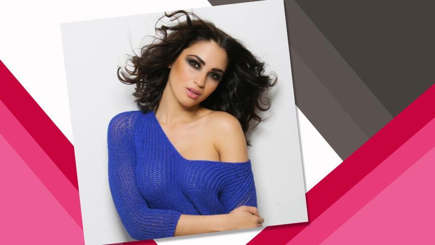 Jenny Arzola: Esta cubana de Miami fue la tercera finalista de la quinta...