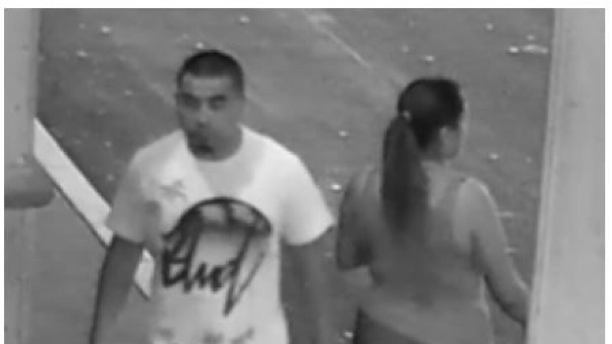 La policía busca a un hombre hispano en conexión a tres ataques sexuales...