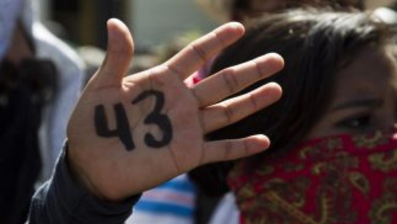 Caso Ayotzinapa mostró la cruda realidad en México