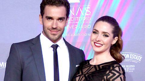 Para Marcus Ornellas, Ariadne Díaz está perfecta y no le importan las cr...